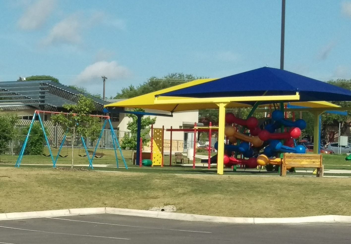 Northview Park Playground