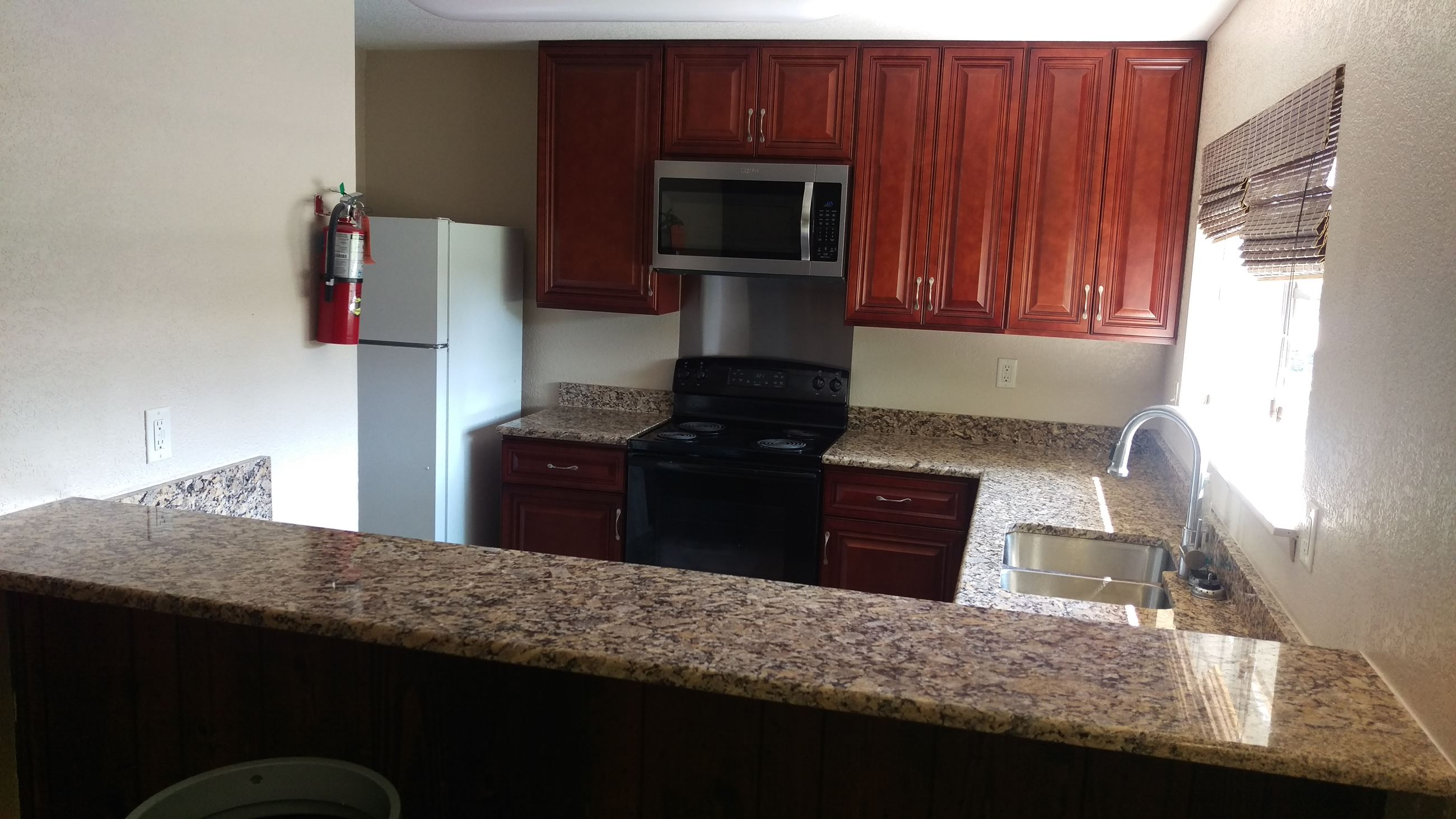 Cimarron Clubhouse - Kitchen
